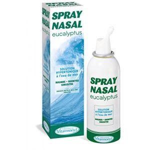 Laboratoires Vitarmonyl Spray Nasal Eucalyptus 125 ml