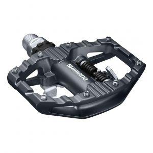 Shimano Paire de pedales pd eh500 avec cales spd sm sh56