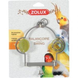 Zolux Balançoire plastique avec jouets