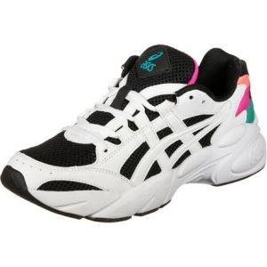 Asics Gel-bnd Noir Et Blanc Femme 37 Baskets