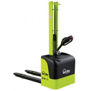 Pramac Gerbeur électrique RX PLUS Capacité 1000kg,