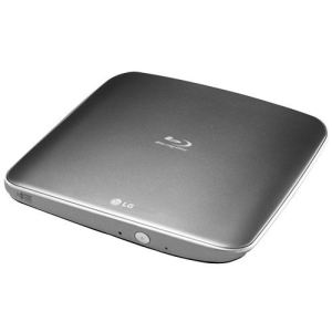 LG BP40NS20 - Graveur Blu-ray externe slim 6x USB 2.0