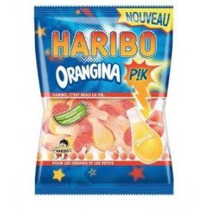 Haribo Orangina Pik