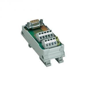 Wago 0289-0585 - Module de transfert Sub-D 51231162