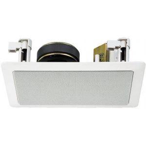 Monacor Haut-parleur ELA encastrable ESP-15/WS 15 W blanc 1 pc(s)