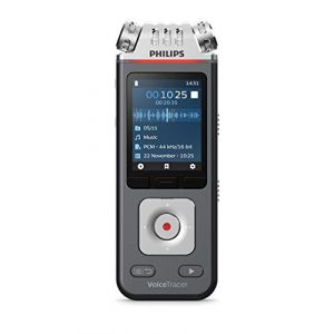 Philips DVT7110 - Dictaphone