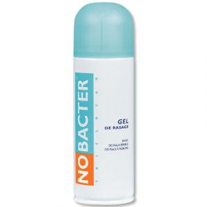 Nobacter Gel de rasage antibactérien, 150ml