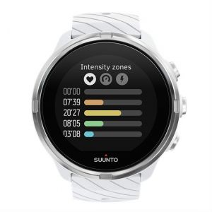 Suunto Montre sport GPS 9 White