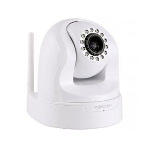 Foscam FI9826P - Camera IP wifi HD interieure motorisée infrarouge