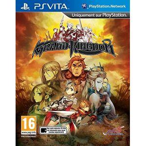 Grand Kingdom [PS Vita]
