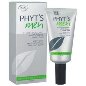 Phyt's Men Fluide hydratant après-rasage