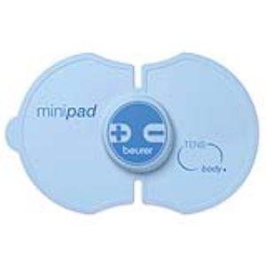 Beurer EM10 - Mini appareil d'électrostimulation pour le corps