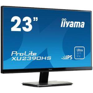 """iiyama XU2390HS-B1 - Ecran LED 23"""""""