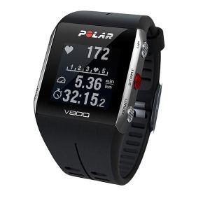 Polar V800 - Montre GPS sans ceinture cardio