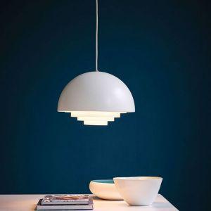 Herstal Lighting Motown - Suspension en métal Ø36 cm