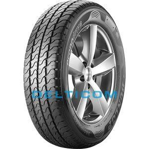 Dunlop ECONODRIVE : Pneus utilitaire été 165/70 R14 89 R