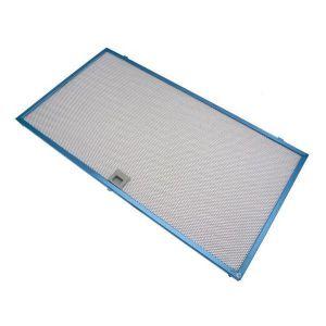 Electrolux 37217 - Filtre métal anti-graisse (à l'unité) 557 x 304 mm pour hotte
