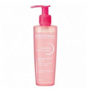 Bioderma Créaline - Gel moussant - 200 ml