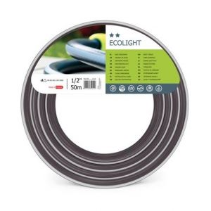 "Toolland Cellfast tuyau d'arrosage Ecolight 1/2"" 50M"