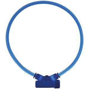 RedDingo Lumitube Collier pour Chien Vert Taille S-L