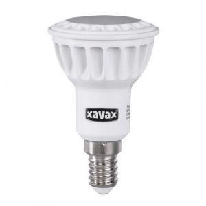 Xavax Ampoule LED, 3,5 watts, socle E14, 230 V / 50 Hz