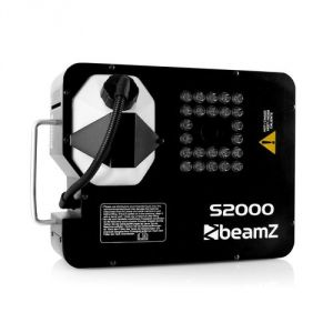 Beamz S2000 - Machine à fumée