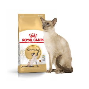 Royal Canin Feline Breed Nutrition Siamese 38 Adult - Sac 2 kg