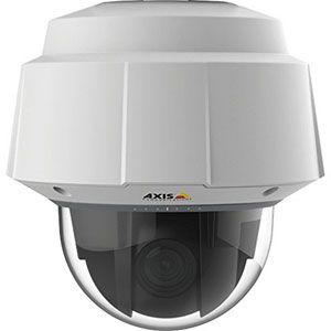 Axis Q6055-E - Caméra de surveillance réseau