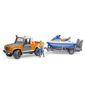 Bruder Toys 02599, Modèle réduit de voiture