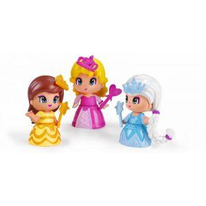 Famosa Pinypon Pack 3 Princesses 700014094