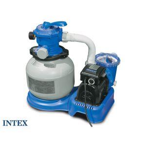 Intex 56686 - Filtre à sable 4 m3/h - 0,25 cv