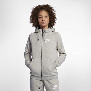 da43f5fe0f Nike Sweat à capuche entièrement zippé Sportswear Rally pour Femme ...