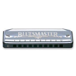 Suzuki Bluesmaster MR-250 harmonica diatonique accordé en do