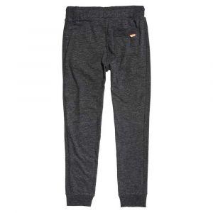 Superdry Pantalon de survêtement slim Lite Orange Label - Couleur Gris Foncé - Taille XS