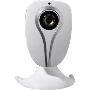 Denver Electronics IPC-1020 - Caméra IP pour l'intérieur Wi-Fi Ethernet
