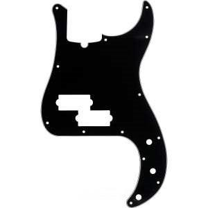 Fender Pickguard '57 Precision Bass - Plaque de protection 13 trous