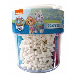 Dekora Confettis en sucre Pat' Patrouille - Pot 88g