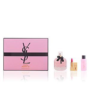 Yves Saint Laurent Mon Paris Coffret eau de parfum, rouge