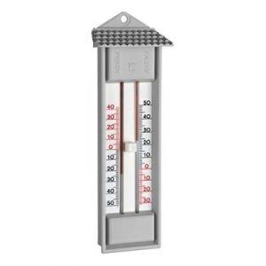 Image de TFA Dostmann 10.3014.14 / Thermomètre Minima/Maxima