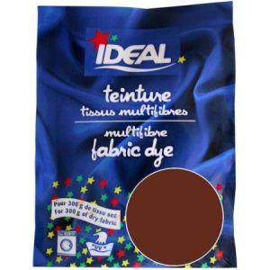 Ideal Teinture pour tissu multifibres - 15 g - cognac