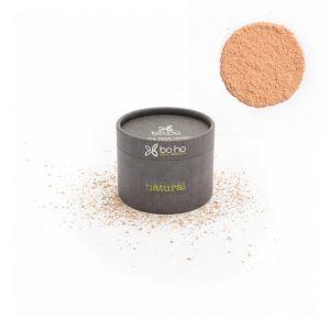 Boho Green Make-up Poudre minérale n°01 Beige clair