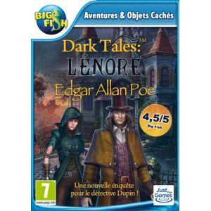 Dark Tales 11 : Lénore par Edgar Allan Poe's [PC]