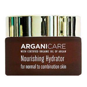 ArganiCare Nourishing hydrator for normal to combination skin