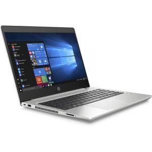 "HP ProBook 440 G6 - Core i5 8265U / 1.6 GHz - Win 10 Pro 64 bits - 8 Go RAM - 256 Go SSD NVMe Value - 14"" IPS 1920 x 1080 (Full HD) - UHD Graphics 620 - Wi-Fi, Bluetooth - kbd : français"