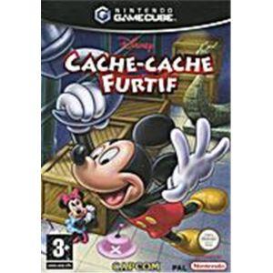 Capcom Disney Cache-Cache Furtif