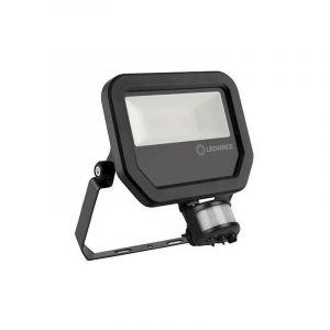 Ledvance Projecteur déclairage LED 50 W 1x LED intégrée N/A FL PFM 50 W 4000 K SYM 100 S BK 461031 noir 1 pc(s)
