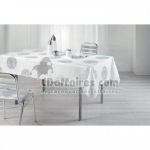 Platine - Nappe anti-tache rectangulaire (150 x 240 cm)