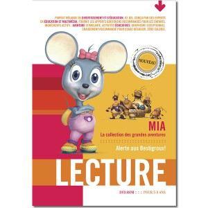 MIA Lecture [PC, MAC]