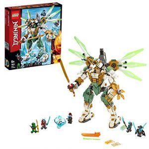 Lego NINJAGO 70676 Le robot Titan de Lloyd
