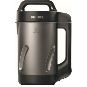 Image de Philips HR2204/80 - Blender chauffant 1,2 L